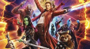 Strážci galaxie jsou zpět: Star-Lord zažije Star Wars