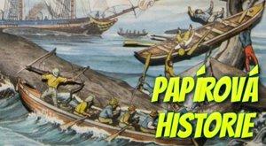 Papírová historie: Mistr diorámat Přemysl Kubela