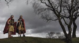 Římané v Británii: Komiks a skutečnost