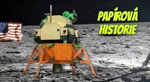 Papírová historie #15: Apollo v ABC