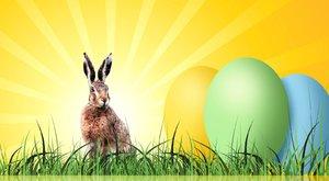 Jak se slaví Velikonoce ve světě