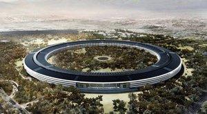 Nové sídlo Apple: Poslední projekt Steva Jobse