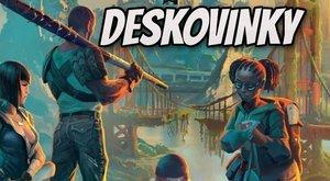 Deskovinky #21: Zombicide, Harry Potter, Albi Game Day a další