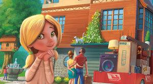 Deskovinky recenzují: Dům snů pro malé i velké