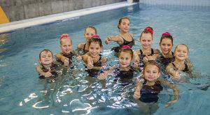 Zlatý oříšek čtenářů ABC 2016: Akvabelky Delfínek