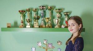 Ve Zlatém oříšku čtenářů ABC 2016 zvítězila Lucie Fizerová