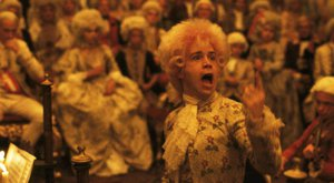 Oscar pro Theodora Pišteka za film Amadeus