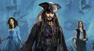 ABC VERDIKT: Piráti z Karibiku: Salazarova pomsta je chutná!