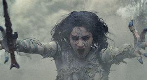 Mumie a její nejlepší filmy