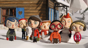 Animáky z Anifilmu: Výběr nejzajímavějších filmů