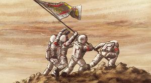 Deskovinky recenzují: Mars: Teraformace
