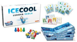 Deskovinky recenzují: IceCool – Ledová škola