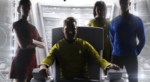Gamesy v ABC 15/2017: Star Trek: Bridge Crew + Secret World Legends