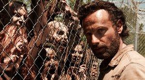 Nejlepší zombárny, oživlé mrtvoly a živí mrtví