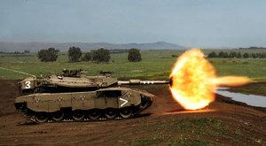 5 vychytávek moderních tanků