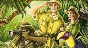 Deskovinky recenzují: Costa Rica