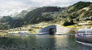 Lodě v tunelu: Jak se prokopat mezi fjordy