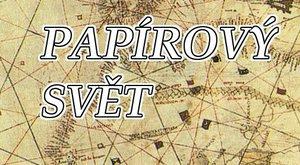 Papírová  historie #21: Kolumbova karavela Pinta otevřela v ABC…