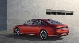 """Stupnice """"inteligence"""" moderních aut: Audi chce prolomit šestku!"""