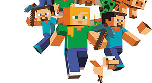 Minecraft: Multiplayer bez hranic!