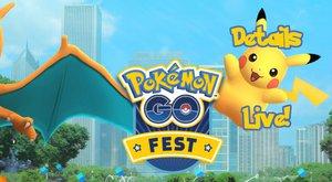 Pokémon GO festival se nepovedl