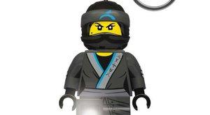 Soutěž o stavebnice Bombardér Mata Ray od LEGO®