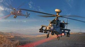 5 vojenských technologií blízké budoucnosti