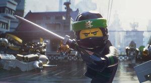 LEGO Ninjago Film: Nindžové ve světě kostiček
