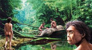 Skutečný hobit z ostrova Flores: Byl příbuzný pygmejů?