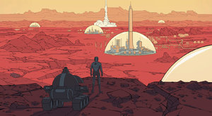 Surviving Mars: Kolonizujte Mars!