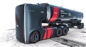 Samořídicí kamiony: Revoluce v nákladní dopravě