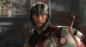 Thor: Božský hrdina Ragnaroku
