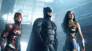 Liga spravedlnosti: Batman, Wonder Woman... a kdo dál?
