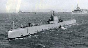 Štastná náhoda: Našel se vrak ztracené ponorky Narwhal