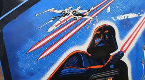 Game On: Pilotem stíhačky ze Star Wars
