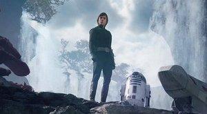 Star Wars versus Battlefront II: Hra doplňuje mezery mezi filmy
