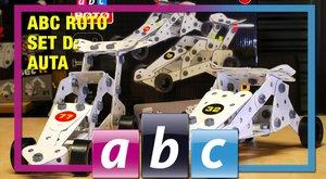ABC TV: Představujeme Roto ABC a skládací auta