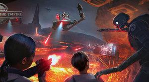 Budoucnost Star Wars: Hvězdné války pokračují