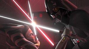 Star Wars a Star Wars Povstalci: Co mají společného?