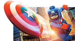 Lego Marvel Super Heroes 2: LEGO kostky navštívily komiks - podruhé!