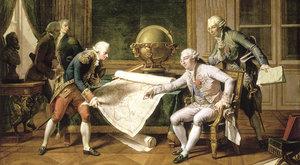 Hledá se objevitel: Osud La Pérousovy expedice