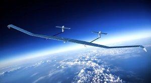 Pseudosatelit Zephyr: Nahradíme družice dronem?