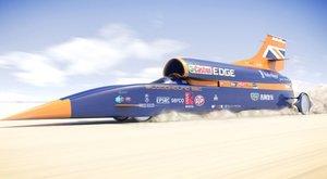 Jak rychlé je nejrychlejší auto?