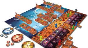 Deskovinky recenzují: Vikings on Board