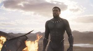 Black Panther: První superhrdinský film nominovaný na Oscara