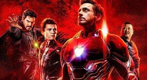 Je plno! Kdo bude v Avengers: Infinity War