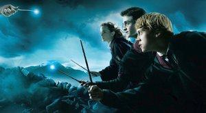 Harry Potter GO: S mobily ve světě mudlů