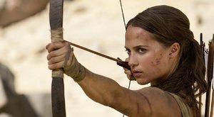 Tomb Raider jako Indiana Jones: Lara Croft je zpět!