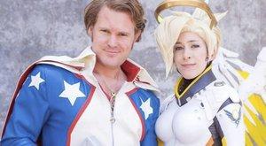 Fenomén cosplay: Proč kostýmy hýbou světem