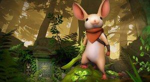 Videohry v ABC 7/2018: Frantics a Moss VR